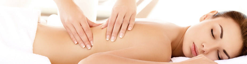 Massagen - Naturkosmetik-Praxis Vogt